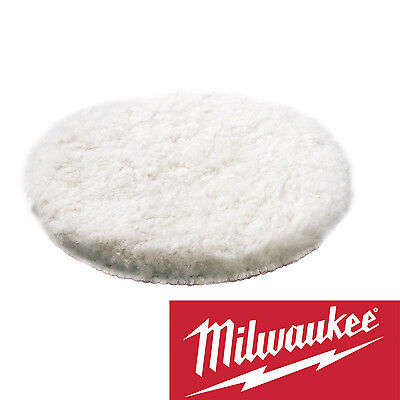 Cuffia in pelle d'agnello ATTACCO VELCRO 150 mm MILWAUKEE ART. 4932373164