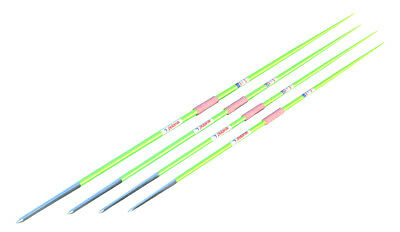 POLANIK Competition Javelin SPACE MASTER 13 - 500 GM - 600 GM - 700 GM - 800 GM