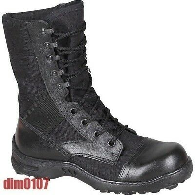 Russian Tactical Military Army Uniform Leather Boots «Tropic», SPLAV, many sizes