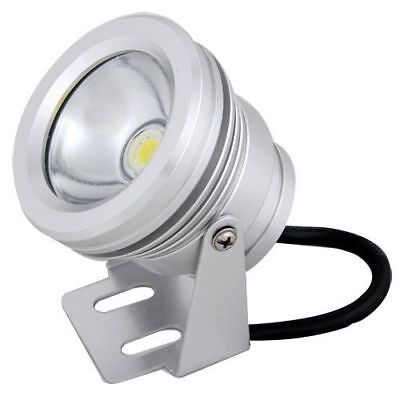 Foco Proyector Led 8W 750Lm 12V Ip67 Impermeable Barco Exterior T5