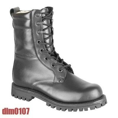 Russian Army Uniform Leather Boots Spetsnaz Special Forces, Splav, many sizes!