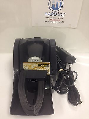 Magtek 22350001 Excella Stx Color Check Scanner, Card Reader Endorser