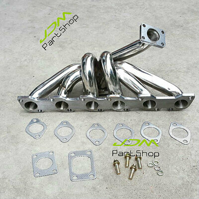 TOP MOUNT TURBO SS Exhaust Manifold For Holden Commodore VL