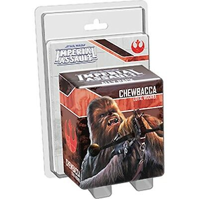 Star Wars Imperial Assault - Chewbacca