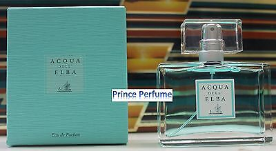 ACQUA DELL'ELBA EDP UOMO VAPO NATURAL SPRAY - 100 ml
