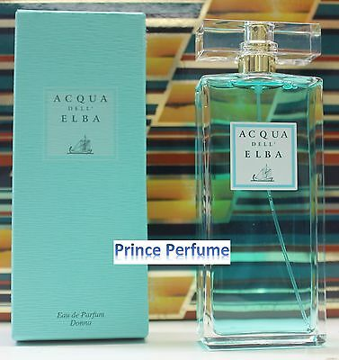 ACQUA DELL'ELBA EDP DONNA VAPO NATURAL SPRAY - 100 ml