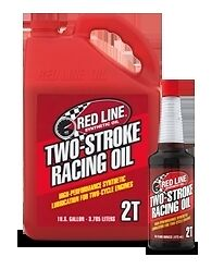 REDLINE 2 STROKE RACING OIL 16oz