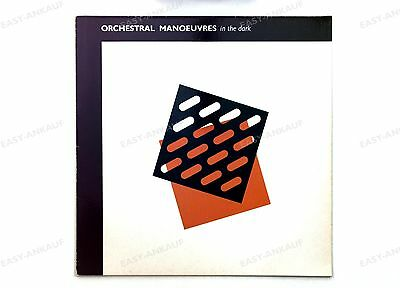 Orchestral Manoeuvres In The Dark - Orchestral Manoeuvres In The Dark //1