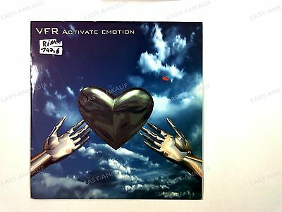VFR - Activate Emotion Italy Maxi 1994 //1