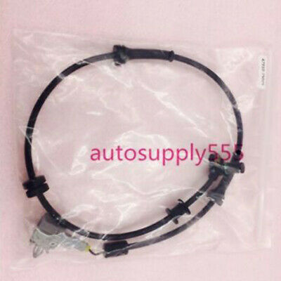 47910-7S025 1x ABS Wheel Speed Brake Sensor For Infiniti QX56 Base 2004-2007 New