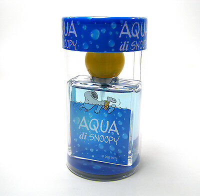 Aqua di Snoopy Eau de Toilette Spray 30 ml