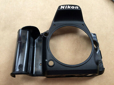 Original Bare Front Cover Case Plate Assy Part for NIKON D750 SRL Camera Repair