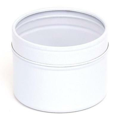 Candle tins 100ml Perfect for creating your own bespoke Container Candles