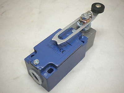 Adjustable Arm  Limit Switch Europe Standard Microswitch Position Yblx-Ck/j10541