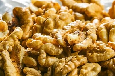 Walnuts Raw Kernels Nuts 2kg 1kg 500g 100% Natural + Chia Tester FREE DELIVERY