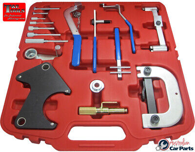 Renault Engine Timing Tool Set T&E Tools A4001 NEW