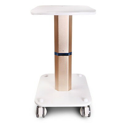 Beauty Salon Trolley Display Stand for Cavitation RF Machine Use Rolling Cart CE