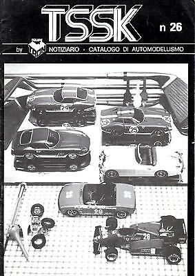 Catalogue TSSK (by equipeTRon) n° 26