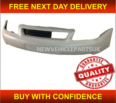 Audi A3 1997-2003 Front Bumper Primed New Insurance Approved