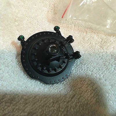 Lionel Model Train Boiler Front Cover 665/ 2055 Good For Parts New/never Used