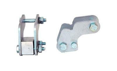 Durablue Lowering Kit Yam Raptor 660 01-05 Front A-arms