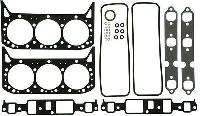 1994-1995 Fits  Mercruiser Gm Marine 4.3 V6  Victor Reinz Head Gasket Set