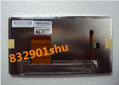 """7/"""" CPT CLAA070MA0ACW TFT LCD Screen Display Screen 800X600 Replacement"""