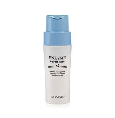 Enzyme Powder Wash 70g soft papain bubble pore cleansing TOSOWOONG