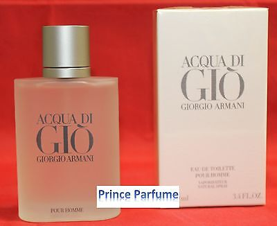 ARMANI ACQUA DI GIO' EDT POUR HOMME VAPO NATURAL SPRAY - 200 ml