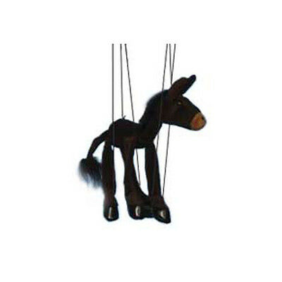 Pro Ministry Baby Donkey Marionettes String Puppets New