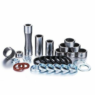 Linkage Bearing Rebuild Kit Honda - CR125R, CR250R, CRF250R, CRF450R 2002-2004