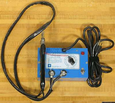 Thermo-Strip 45-133B Wire Stripper, Tested, Used