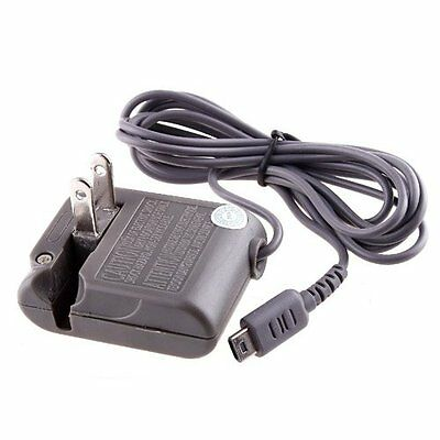 Ac Adapter Charger For Nintendo Ds Lite Dsl Ndsl Dt