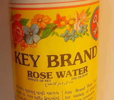Rose Water 50 ml used for Hindu ceremony pooja