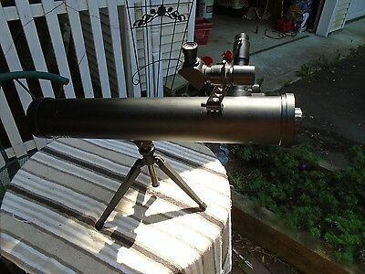 Nova telescope by Bushnell