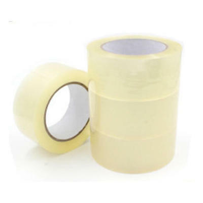 72 BIG Rolls Of CLEAR STRONG Parcel Tape Packing sellotape Packaging 48mm x 66m