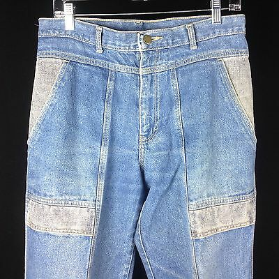 Vintage Jordache jeans Women's Size 32 Made In Usa  1980s 80s