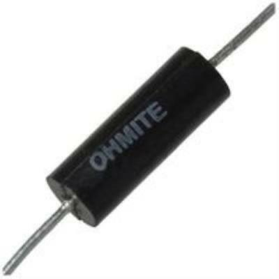 Ohmite 12Fr030E Through Hole Current Sense Resistor,Pack Of 2