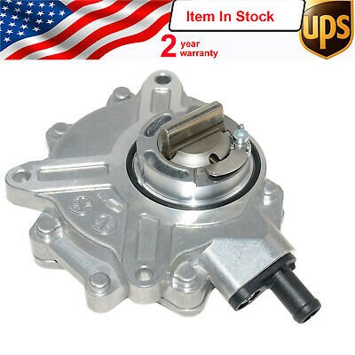 Fit BMW E81 E83 E84 E85 E87 E46 E90 E93 E92 E91 X1 X3 Z4 BRAKE VACUUM PUMP - NEW