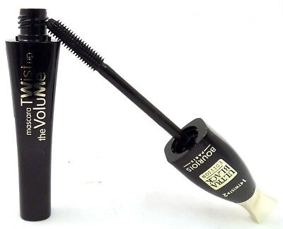 Bourjois Paris Twist Up The Volume Mascara 8ml - 52 Ultra Black Edition