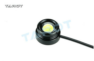 3W TAROT TL2816-08 FPV Night Flying LED lights for 650/680/685 Multicopter
