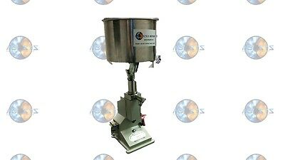 Manual Paste and Liquid Filling Machine (A03)