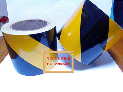 25m 10cm Reflective Warning Tape Reflective Tape Fluorescent Tape Luminous Tape