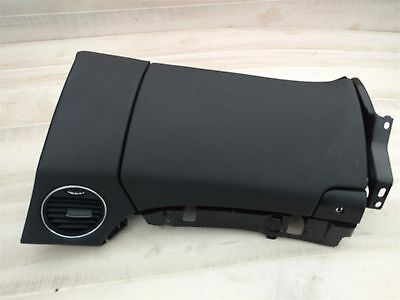2006-2010 Mercedes Cls Class Dash Ac Vent Glove Box Black