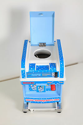 Shaved Ice Machine Snow Cone maker Shop Package offer .CE Approved.