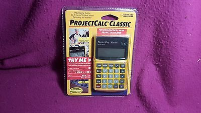ProjectCalc Classic Model 8503 - New IN Package