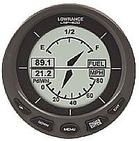LOWRANCE LMF-400 Multi Function NMEA2000 Network Gauge w/out sensor FREIGHT FREE