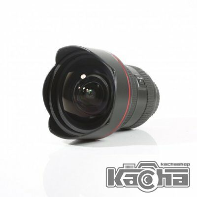 NEW Canon EF 11-24mm f/4L USM Lens