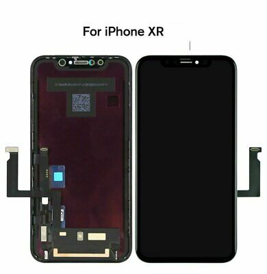 UK LCD Touch Screen Digitizer Assembly For iPhone 5S Black+Camera & Home Button