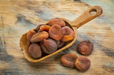 Sun Dried Apricots Pitted UNSULPHURED Sweet,Soft &Healthy 1kg 500g Free Delivery